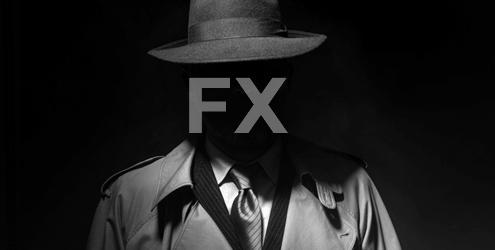 FXは怪しい?